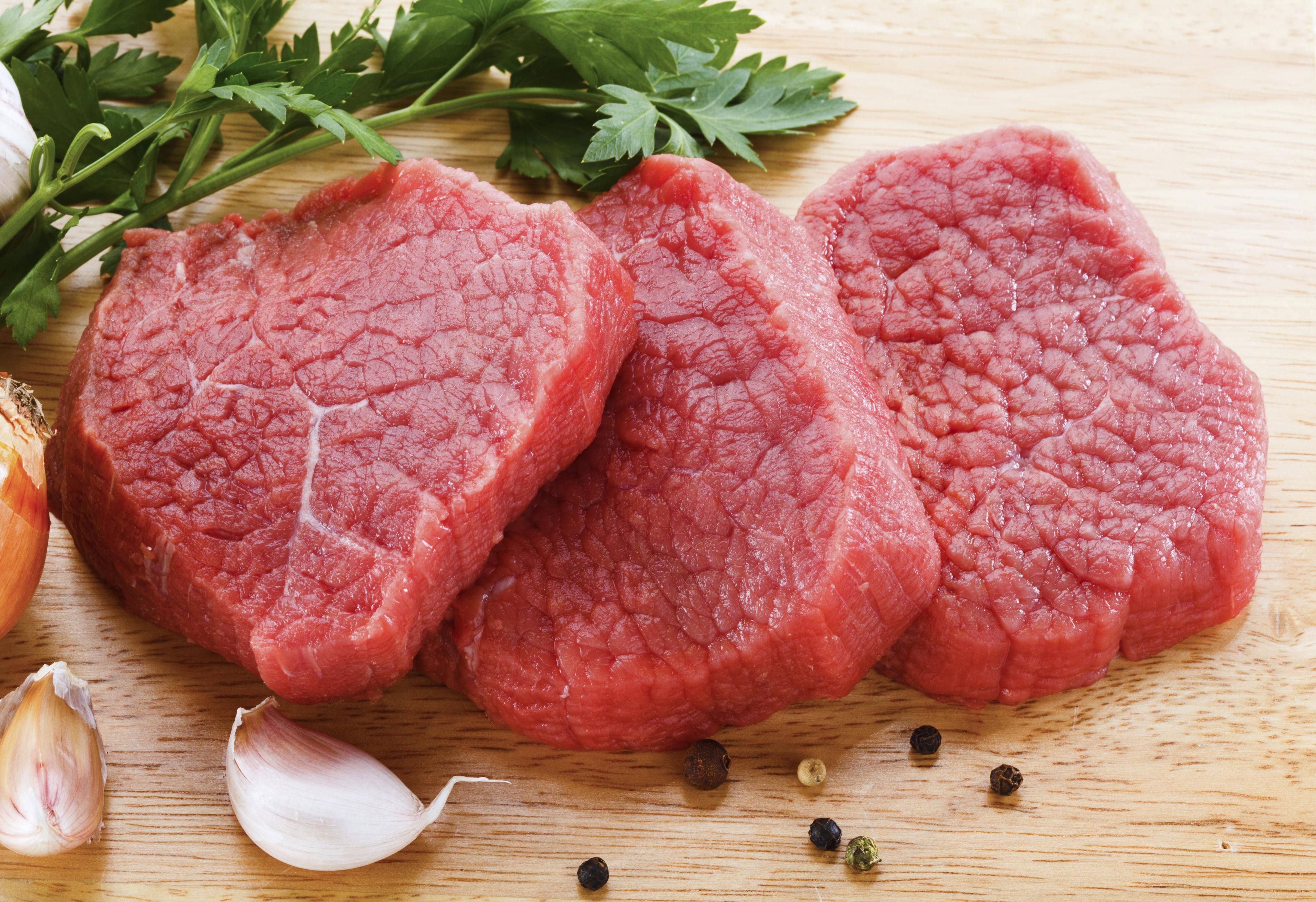 Carne roja y su posible relación con el cáncer