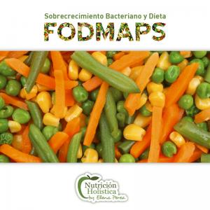 Sobrecrecimiento Bacteriano y Dieta FODMAP