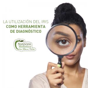 El Iris como Herramienta de Diagnóstico